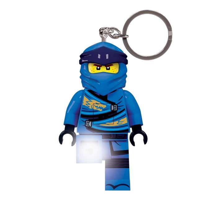 Купить Конструктор Lego Ninjago Брелок-фонарик для ключей Jay