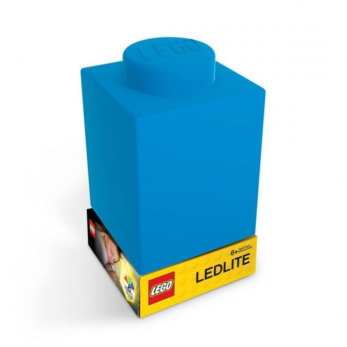 Купить Lego Фонарик силиконовый в интернет магазине. Цены, фото, описания, характеристики, отзывы, обзоры