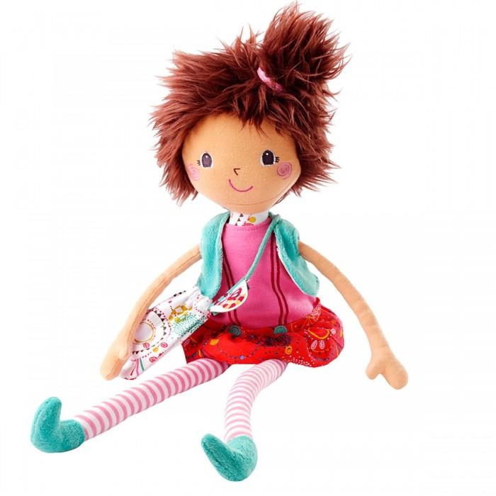 Lilliputiens Мона: цирковая кукла, большая от Lilliputiens