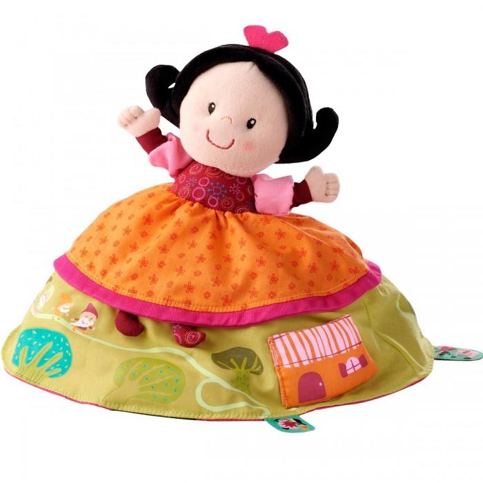 Lilliputiens Двусторонняя игрушка Белоснежка от Lilliputiens