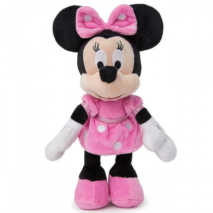 Мягкая игрушка Nicotoy Минни Маус 5874843 25 см.