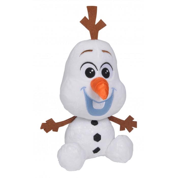 Мягкая игрушка Nicotoy Олаф Холодное сердце-2 25 см
