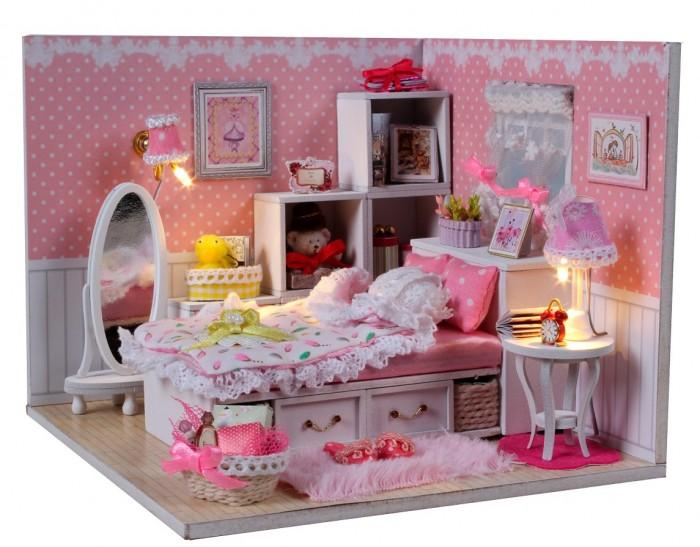Hobby Day Румбокс Комната маленькой принцессы