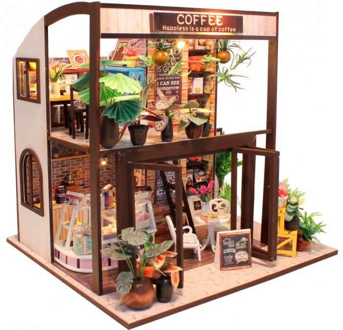 Hobby Day Румбокс Coffee House