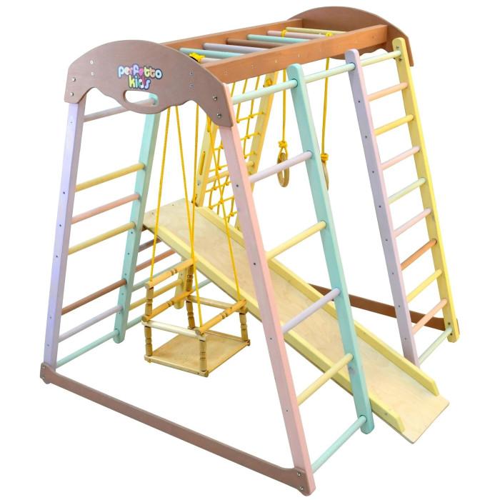 Купить Perfetto Sport Детский спортивный комплекс Libellula в интернет магазине. Цены, фото, описания, характеристики, отзывы, обзоры