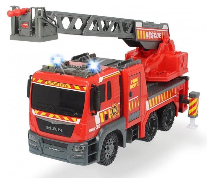 Купить Машины, Dickie Пожарная машина Man 54 см