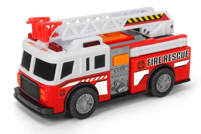 Купить Машины, Dickie Пожарная машина 15 см