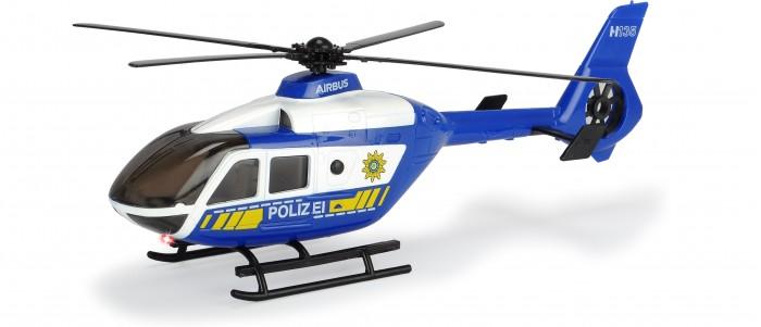 Купить Вертолеты и самолеты, Dickie Полицейский вертолет Airbus 36 см