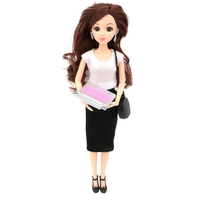 Funky Toys Кукла Эмили бизнес-леди 29 см