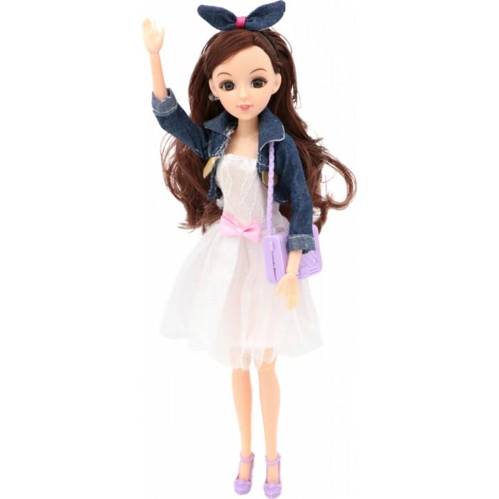 Funky Toys Кукла Эмили шарнирная на вечеринке 29 см