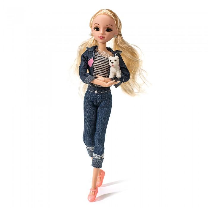 Funky Toys Кукла Эмили на прогулке 29 см