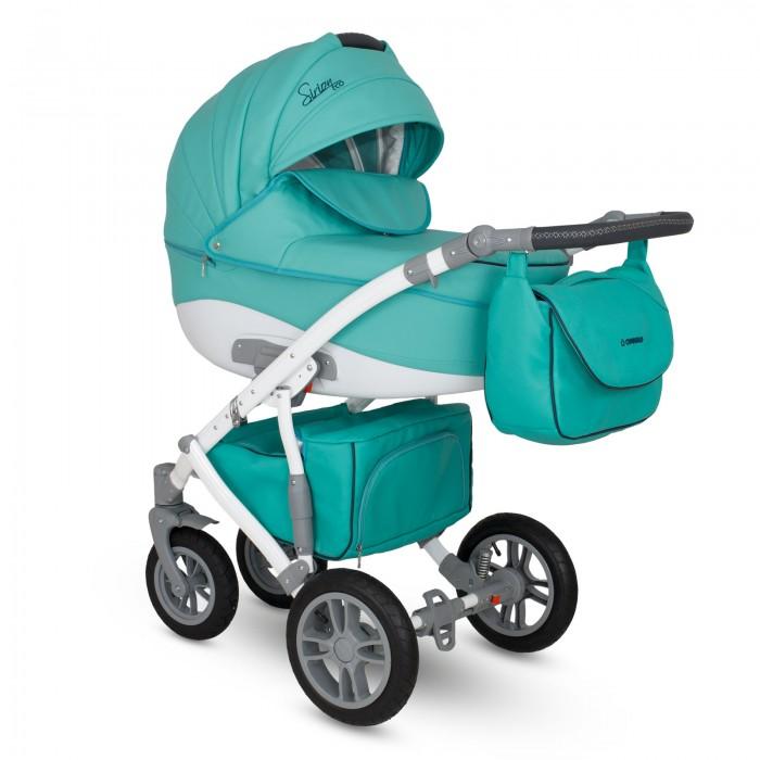 Купить Коляска Camarelo Sirion Eco 2 в 1 в интернет магазине. Цены, фото, описания, характеристики, отзывы, обзоры