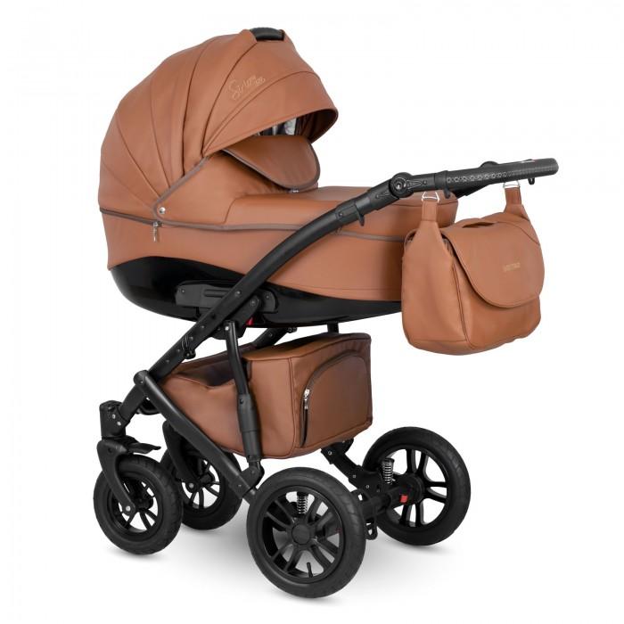 Купить Коляска Camarelo Sirion Eco 3 в 1 в интернет магазине. Цены, фото, описания, характеристики, отзывы, обзоры