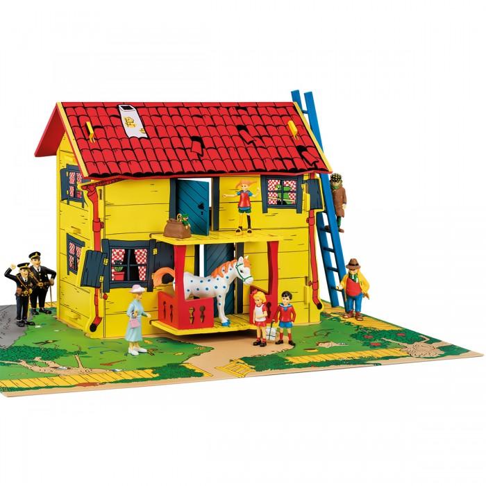 Купить Кукольные домики и мебель, Micki Кукольный домик Пеппи