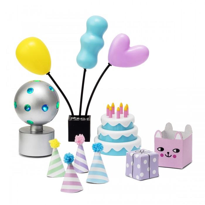 Кукольные домики и мебель Lundby Набор аксессуаров для вечеринки
