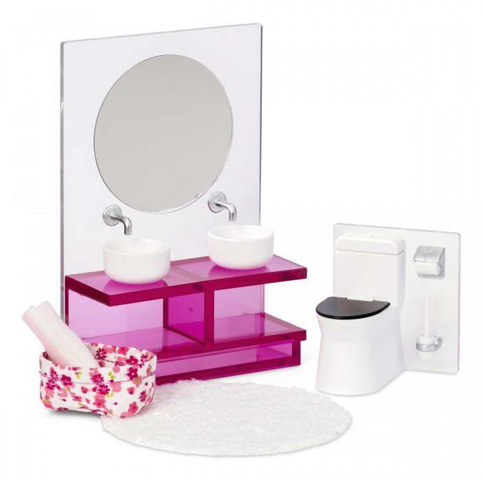 Lundby Набор мебели для домика Ванна комната фото