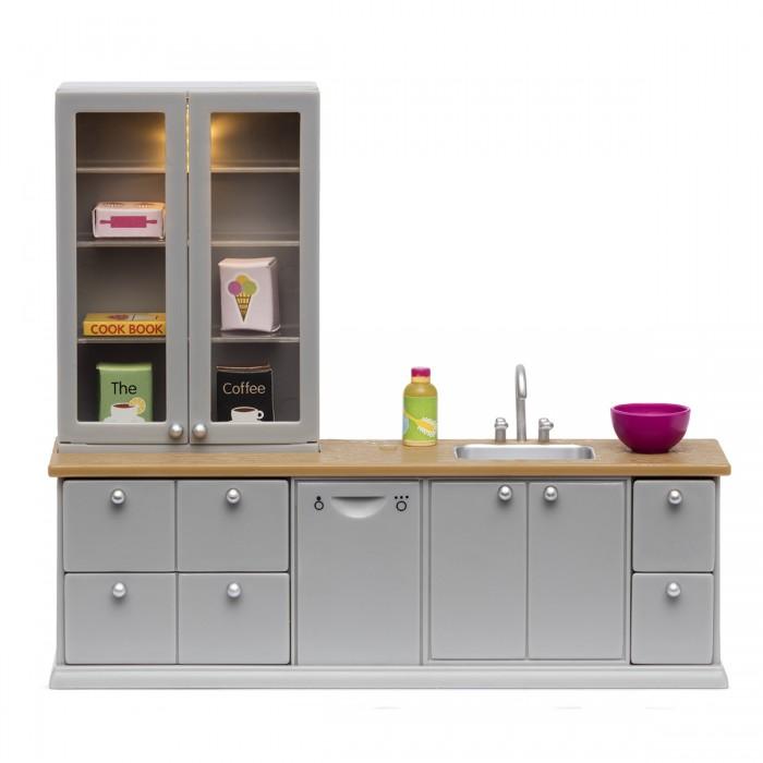 Lundby Набор мебели для домика Кухня фото