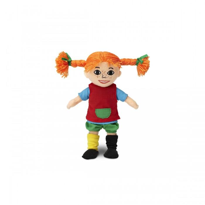 Картинка для Мягкая игрушка Micki Кукла Пеппи 20 см