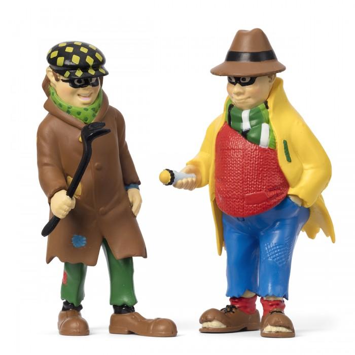 Купить Micki Набор кукол для домика Пеппи бандиты в интернет магазине. Цены, фото, описания, характеристики, отзывы, обзоры