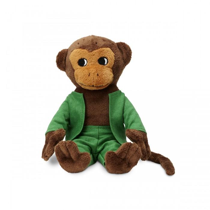 Купить Мягкие игрушки, Мягкая игрушка Micki Мягкая игрушка Пеппи Mr Нильссон 16 см