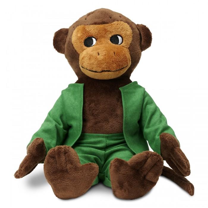 Купить Мягкие игрушки, Мягкая игрушка Micki Мягкая игрушка Пеппи Mr Нильссон 23 см