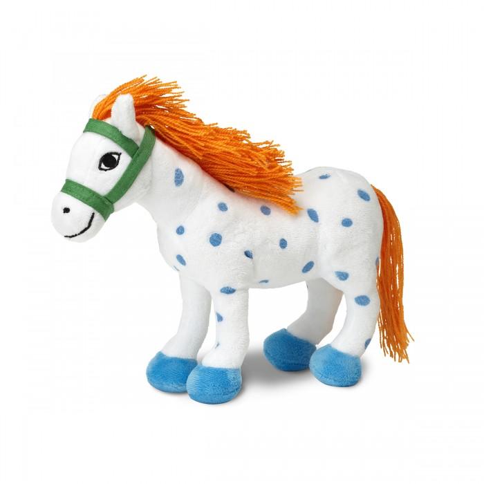 Купить Мягкие игрушки, Мягкая игрушка Micki Мягкая игрушка Пеппи Лошадь Лилла 22 см