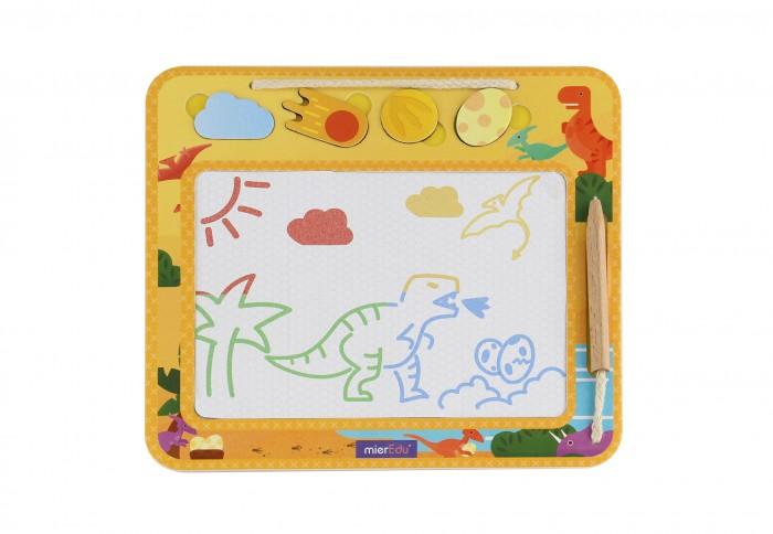 Картинка для MierEdu Доска для рисования MagicGO Динозавры