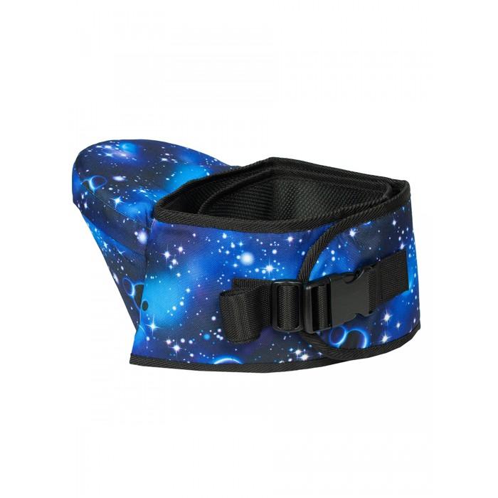 Рюкзак-кенгуру Чудо-чадо Хипсит Basic Галактика