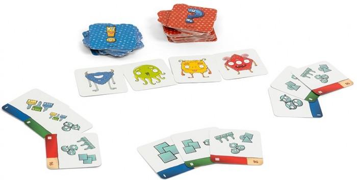 Купить Эврикус Настольная игра Монстрики в интернет магазине. Цены, фото, описания, характеристики, отзывы, обзоры