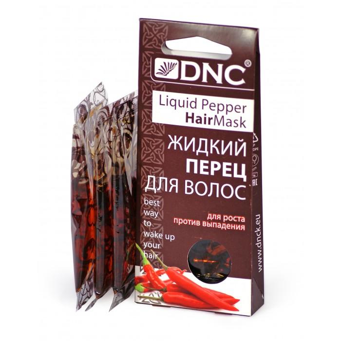 Купить DNC Жидкий перец для волос 3х15 мл в интернет магазине. Цены, фото, описания, характеристики, отзывы, обзоры