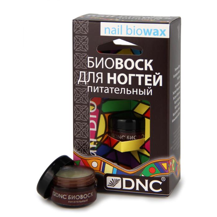 Купить DNC Биовоск для ногтей питательный 6 мл в интернет магазине. Цены, фото, описания, характеристики, отзывы, обзоры