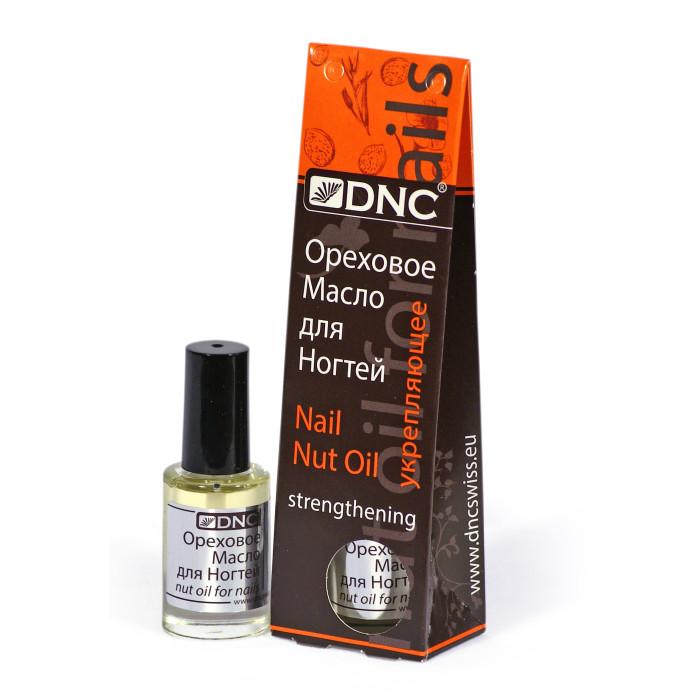 Косметика для мамы DNC Ореховое масло для ногтей укрепляющее 6 мл косметика для мамы dnc масло для ресниц укрепляющее 12 мл