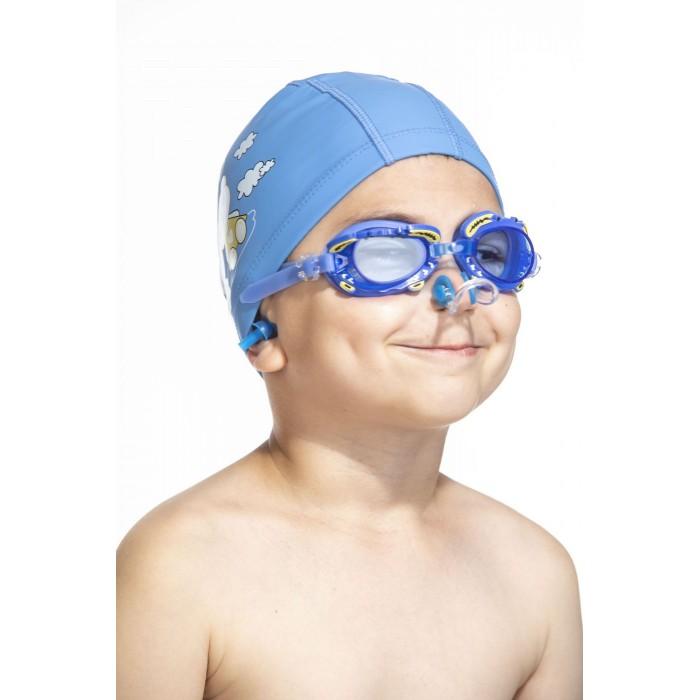 цена на Аксессуары для плавания Bradex Набор для плавания Покоритель глубин