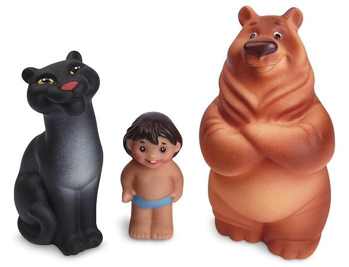 Купить Огонек Набор игрушек Джунгли в интернет магазине. Цены, фото, описания, характеристики, отзывы, обзоры