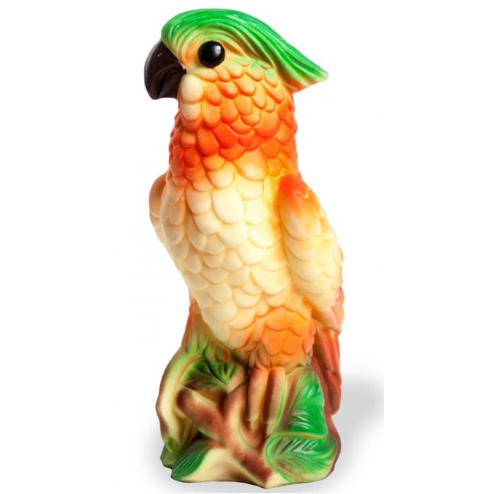 Купить Огонек Игрушка попугай Гоша в интернет магазине. Цены, фото, описания, характеристики, отзывы, обзоры