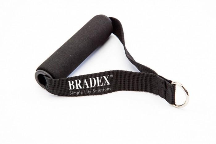 Купить Bradex Ручка универсальная для эспандеров 2 шт. в интернет магазине. Цены, фото, описания, характеристики, отзывы, обзоры