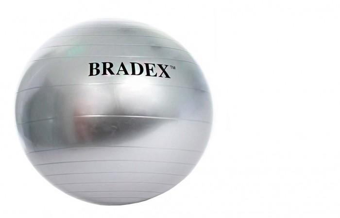 Купить Bradex Мяч для фитнеса Фитбол-85 в интернет магазине. Цены, фото, описания, характеристики, отзывы, обзоры
