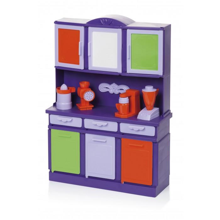 Кукольные домики и мебель Огонек Буфет для кукол