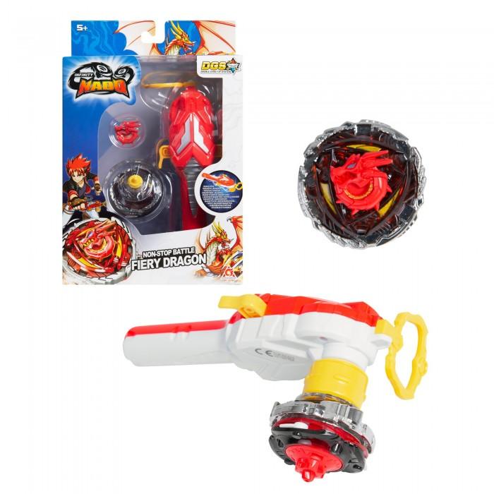 Купить Игровые наборы, Infinity Nado Волчок Ориджинал Fiery Dragon