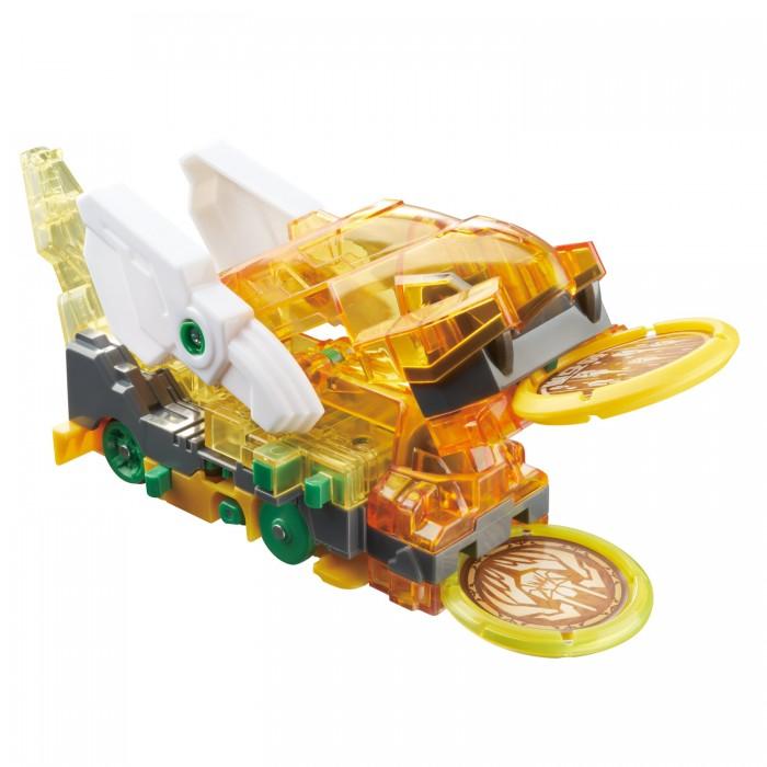 Картинка для Дикие Скричеры Машинка-трансформер Ta.Бу л6