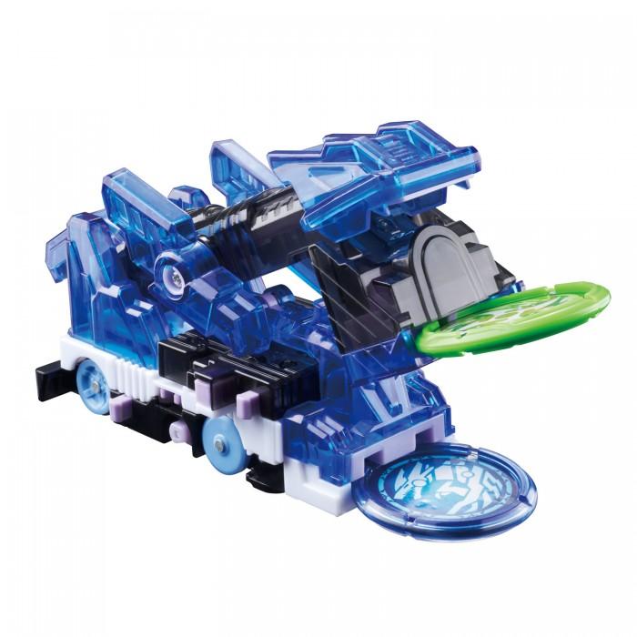 Картинка для Дикие Скричеры Машинка-трансформер Гроул л6