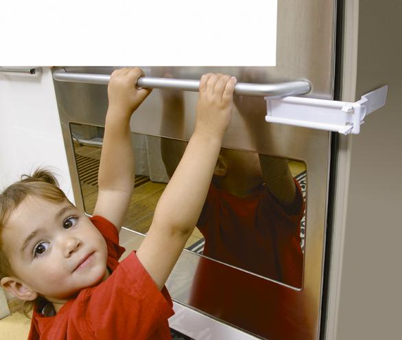 Блокирующие устройства Safety 1st Блокирующее устройство для дверцы духовки блокирующие устройства safe