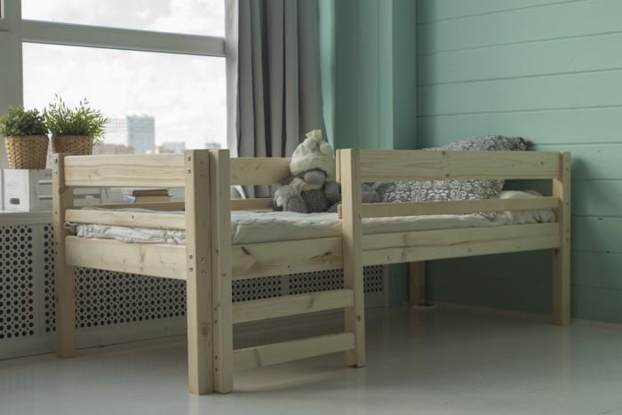 Кровати для подростков Green Mebel Тедди 80х160