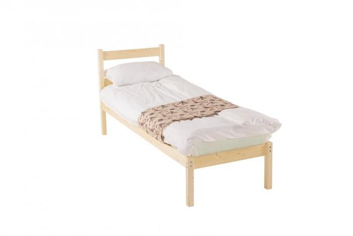 Кровати для подростков Green Mebel Т1 80х160