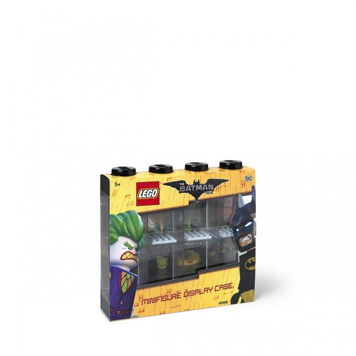 Конструктор Lego Дисплей для минифигур Batman 8 шт