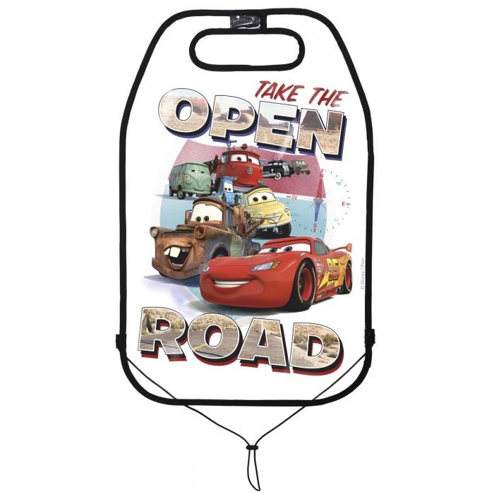 Купить Siger Защитная накидка на спинку сиденья Disney Тачки герои в интернет магазине. Цены, фото, описания, характеристики, отзывы, обзоры