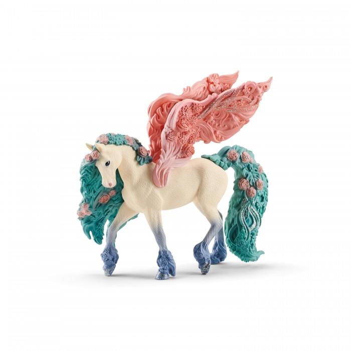Купить Игровые фигурки, Schleich Фигурка Цветочный пегас