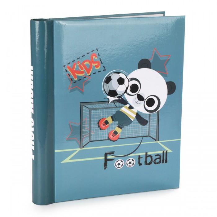 Фото - Фотоальбомы и рамки Pioneer Фотоальбом Панда-футболист 20 магнитных листов 23х28 см в и жиглов панда