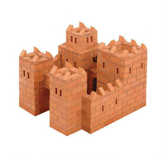 Конструктор Brickmaster Замок 512 деталей