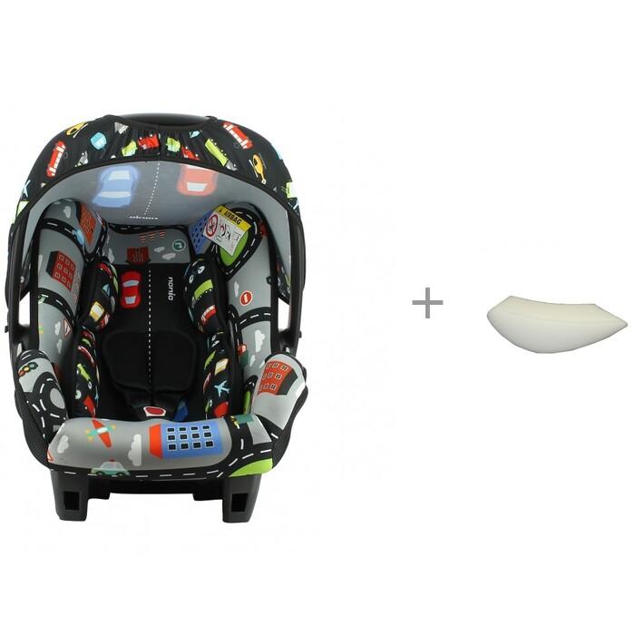 Купить Автокресло BeSafe iZi Go Modular i-Size и Nuovita Солнцезащитные шторки Tenda Giraffe Elephant 2 шт. в интернет магазине. Цены, фото, описания, характеристики, отзывы, обзоры